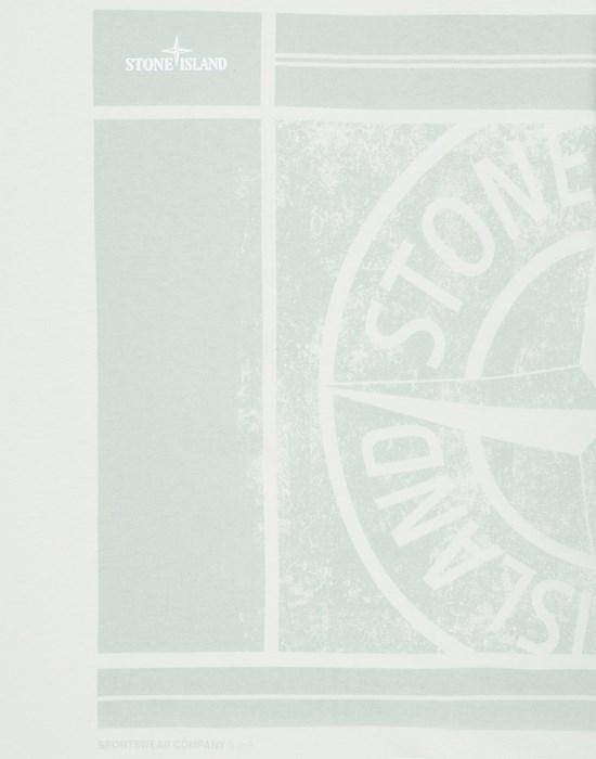 12573601qu - 폴로 - 티셔츠 STONE ISLAND