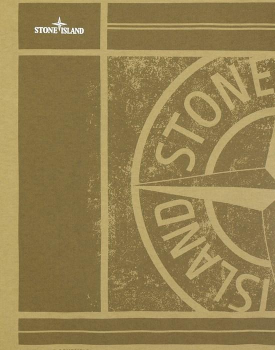 12573601ri - Polos - T-Shirts STONE ISLAND