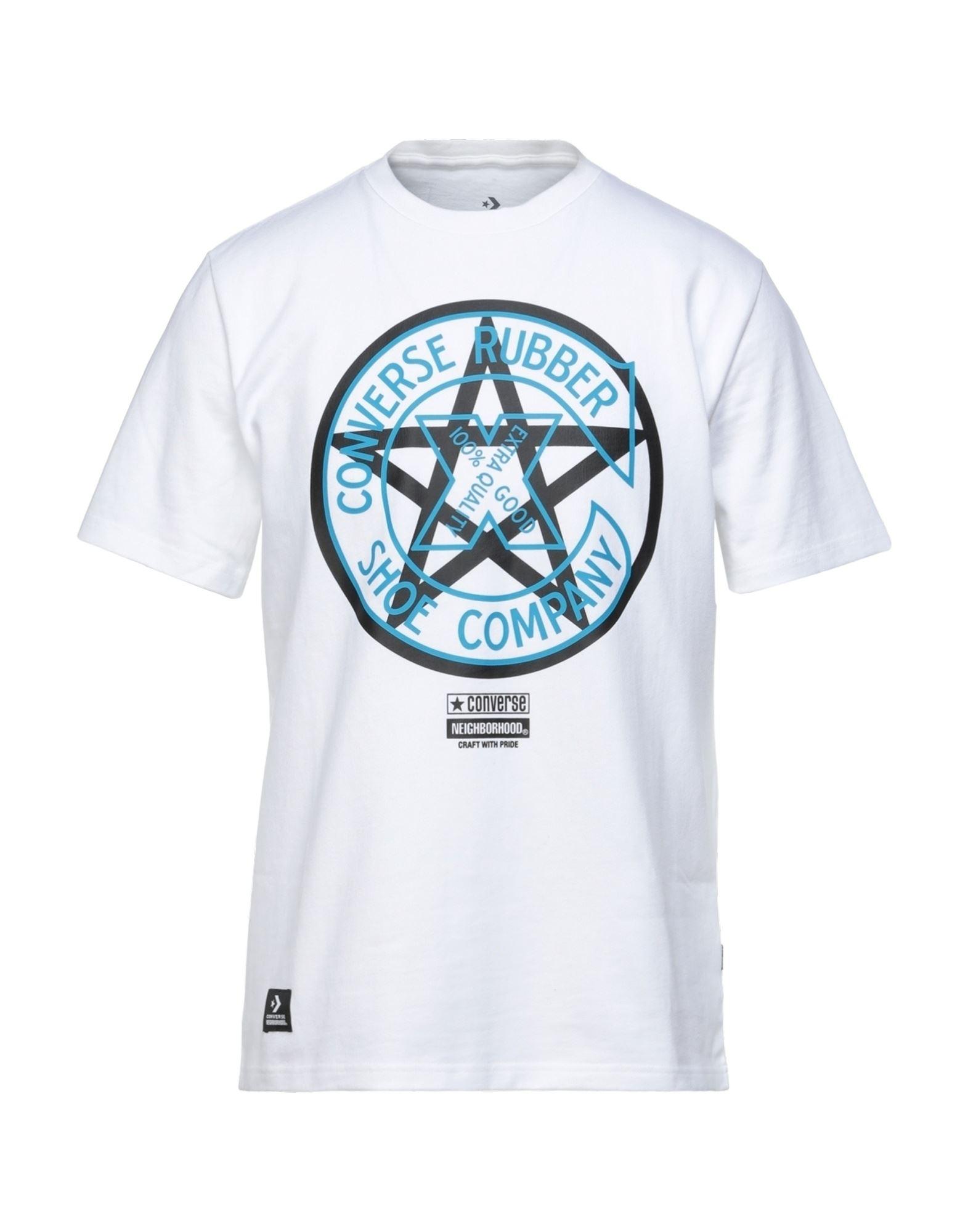 CONVERSE Футболка converse x slam jam футболка