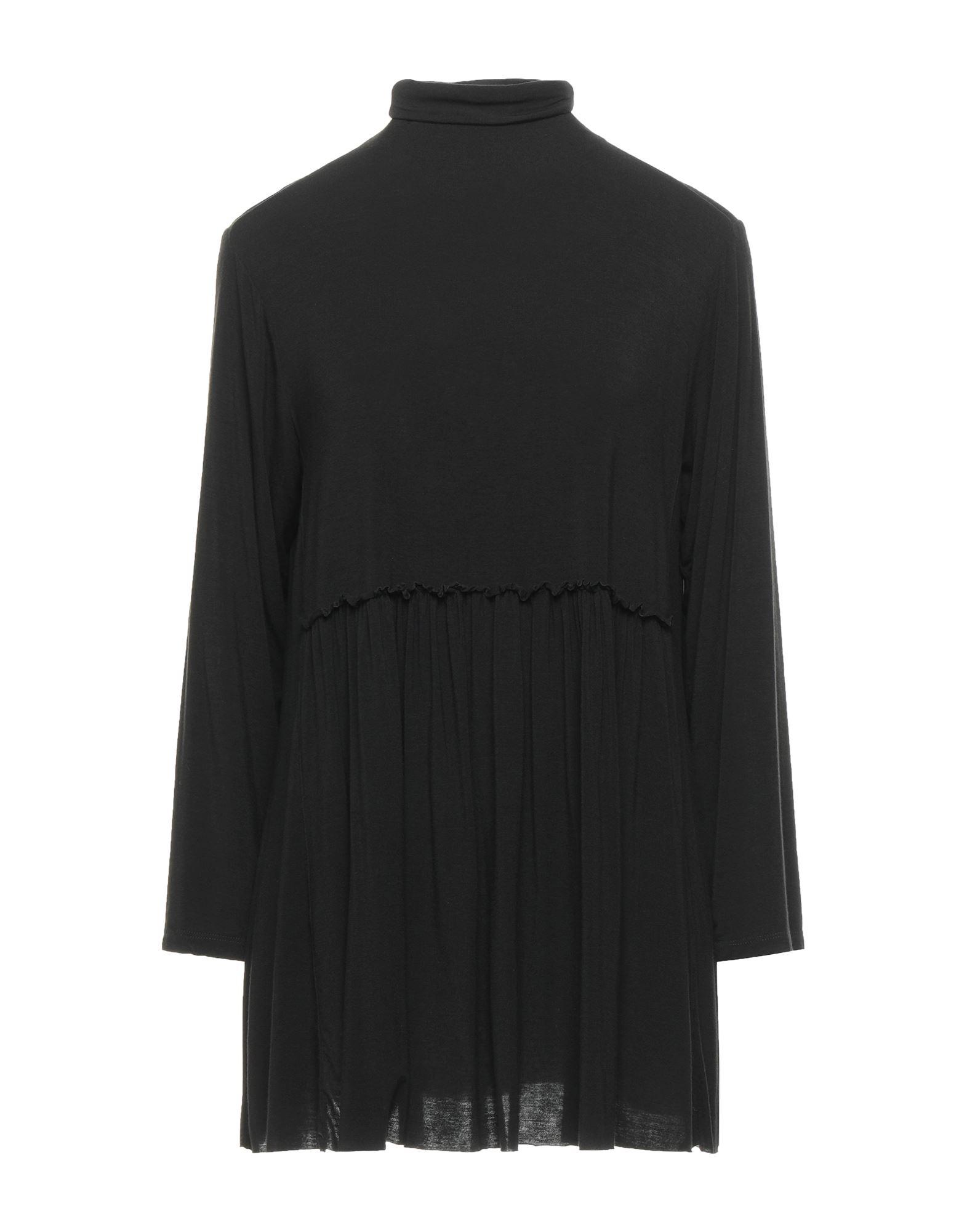 Alessia Santi T-shirts In Black