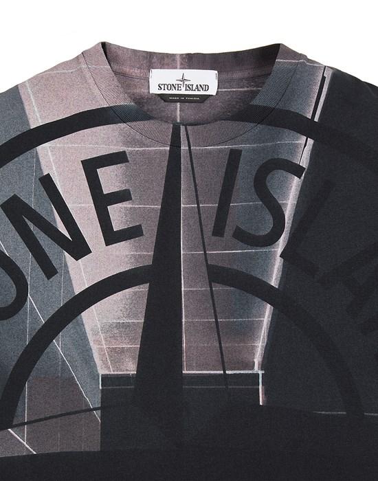 12577192nr - Polo - T-Shirts STONE ISLAND