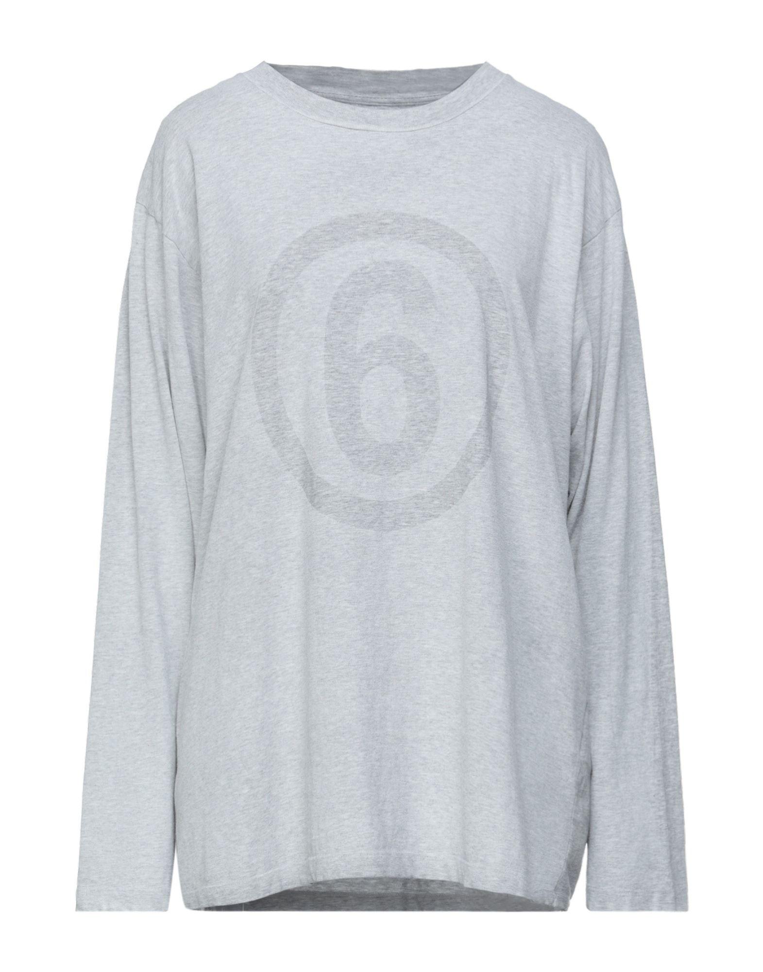 MM6 MAISON MARGIELA Футболка mm6 maison margiela футболка
