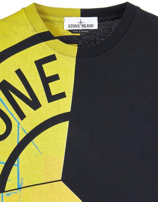 12578032ln - Polo - T-Shirts STONE ISLAND