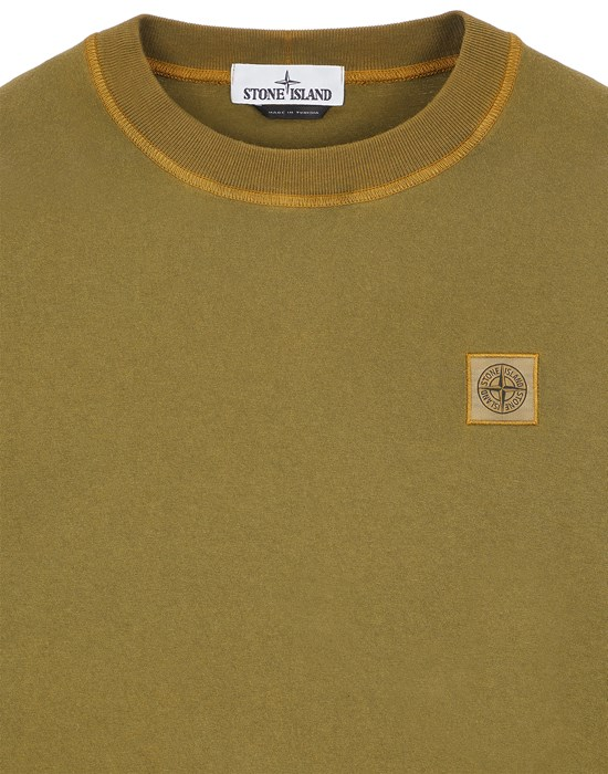 12579354tk - Polo - T-Shirts STONE ISLAND
