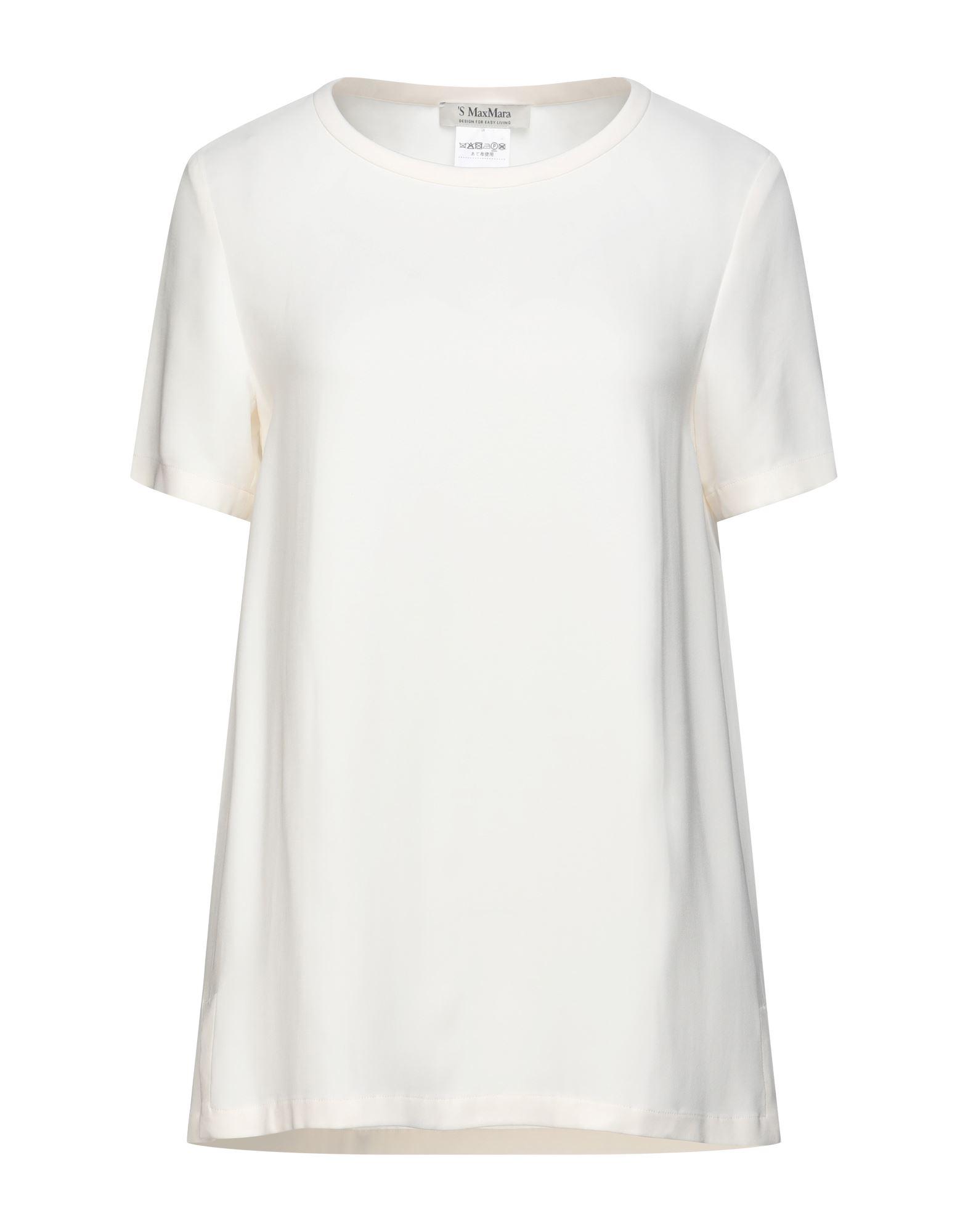 'S MAX MARA Блузка s max mara блузка