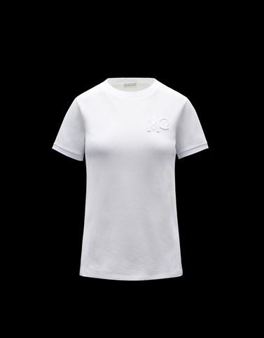 T恤 白色 新品上线 女士