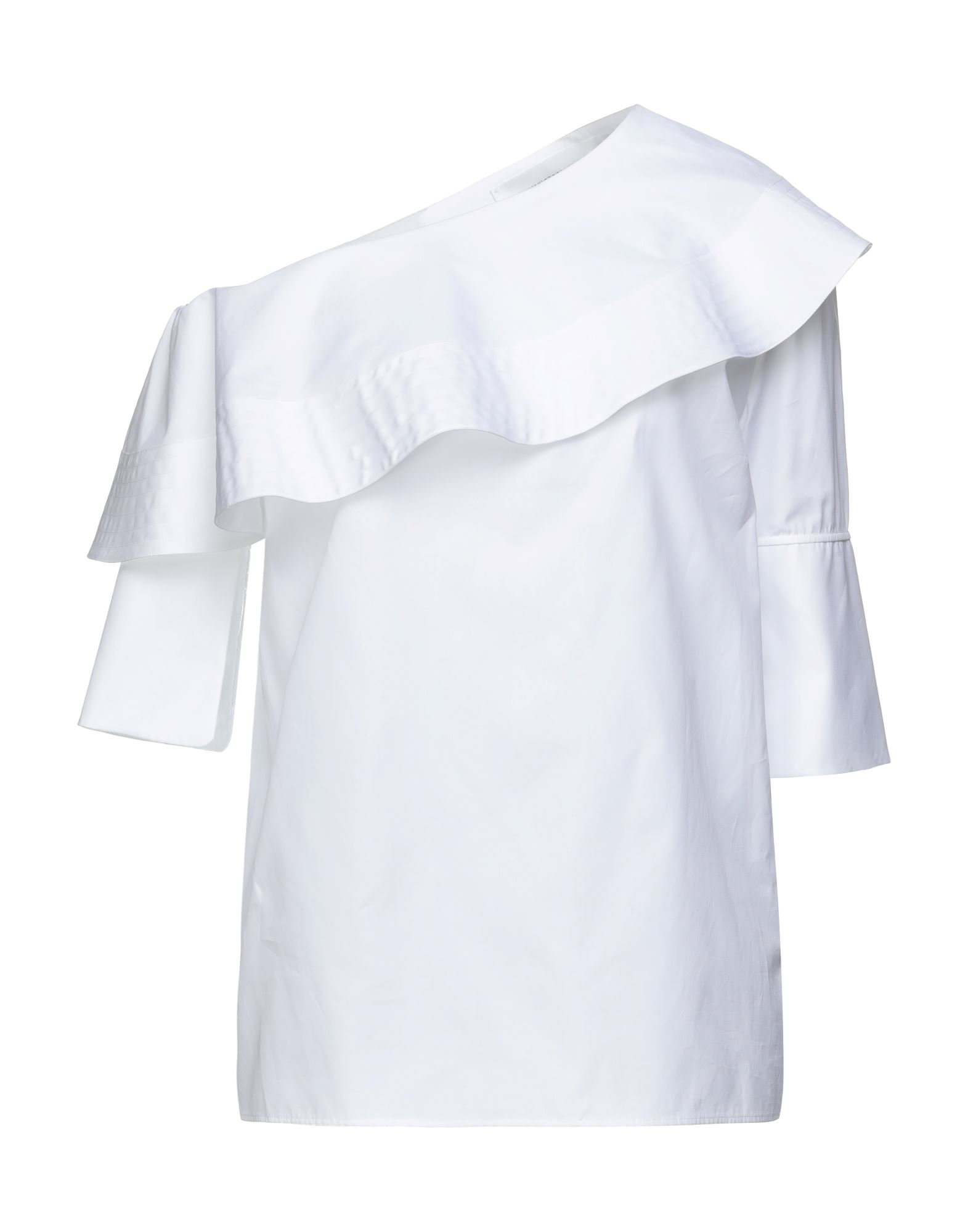 Фото - VICTORIA, VICTORIA BECKHAM Блузка victoria beckham юбка длиной 3 4