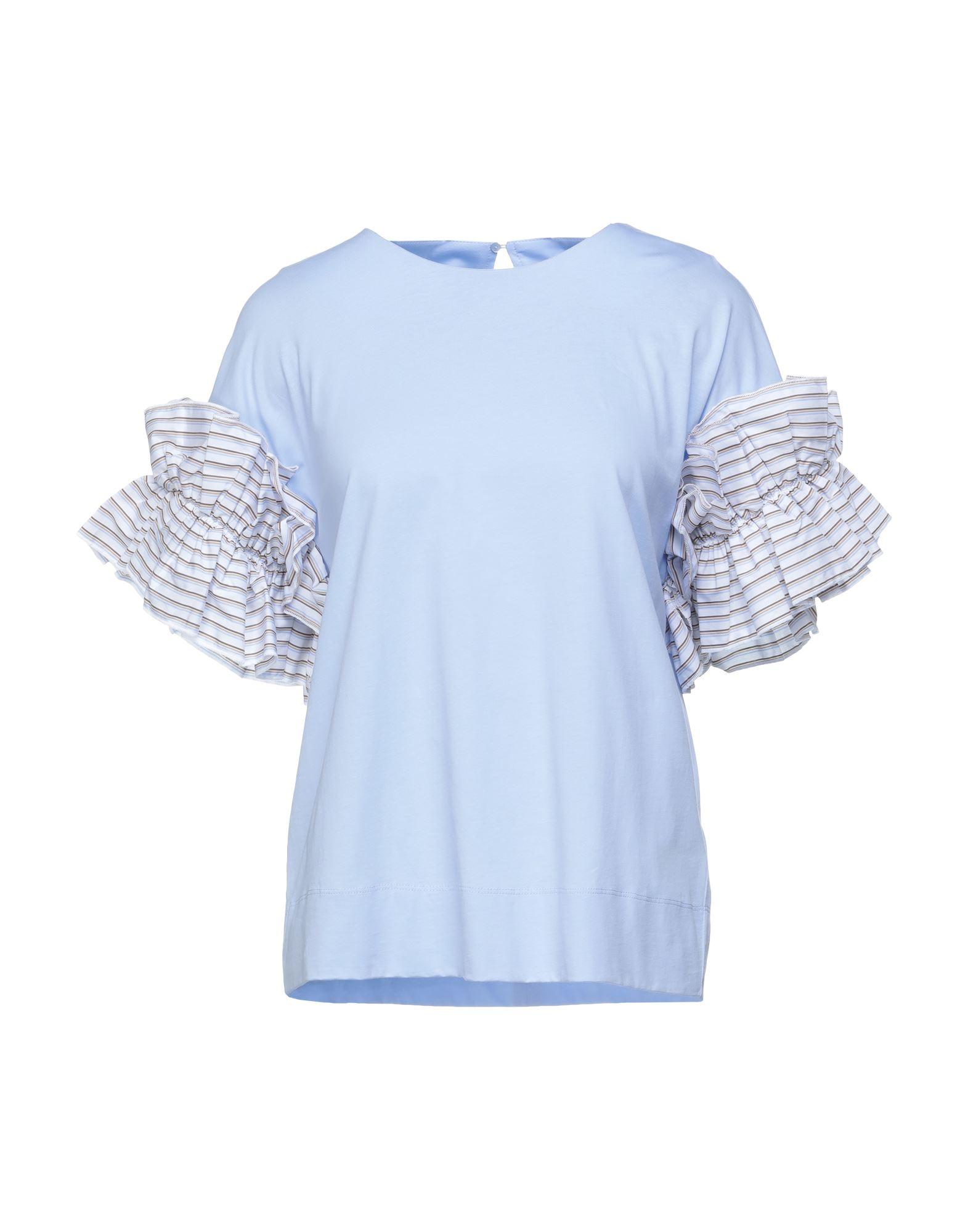 VICTORIA, VICTORIA BECKHAM T-shirts - Item 12585337