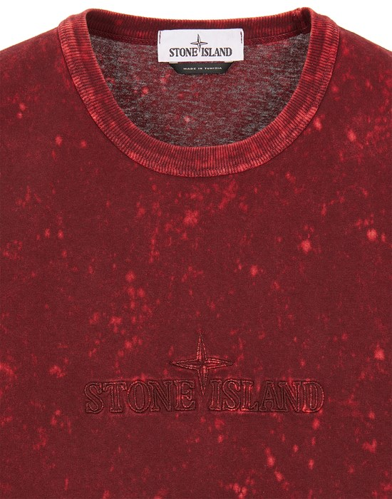 12601343dr - Polo - T-Shirts STONE ISLAND