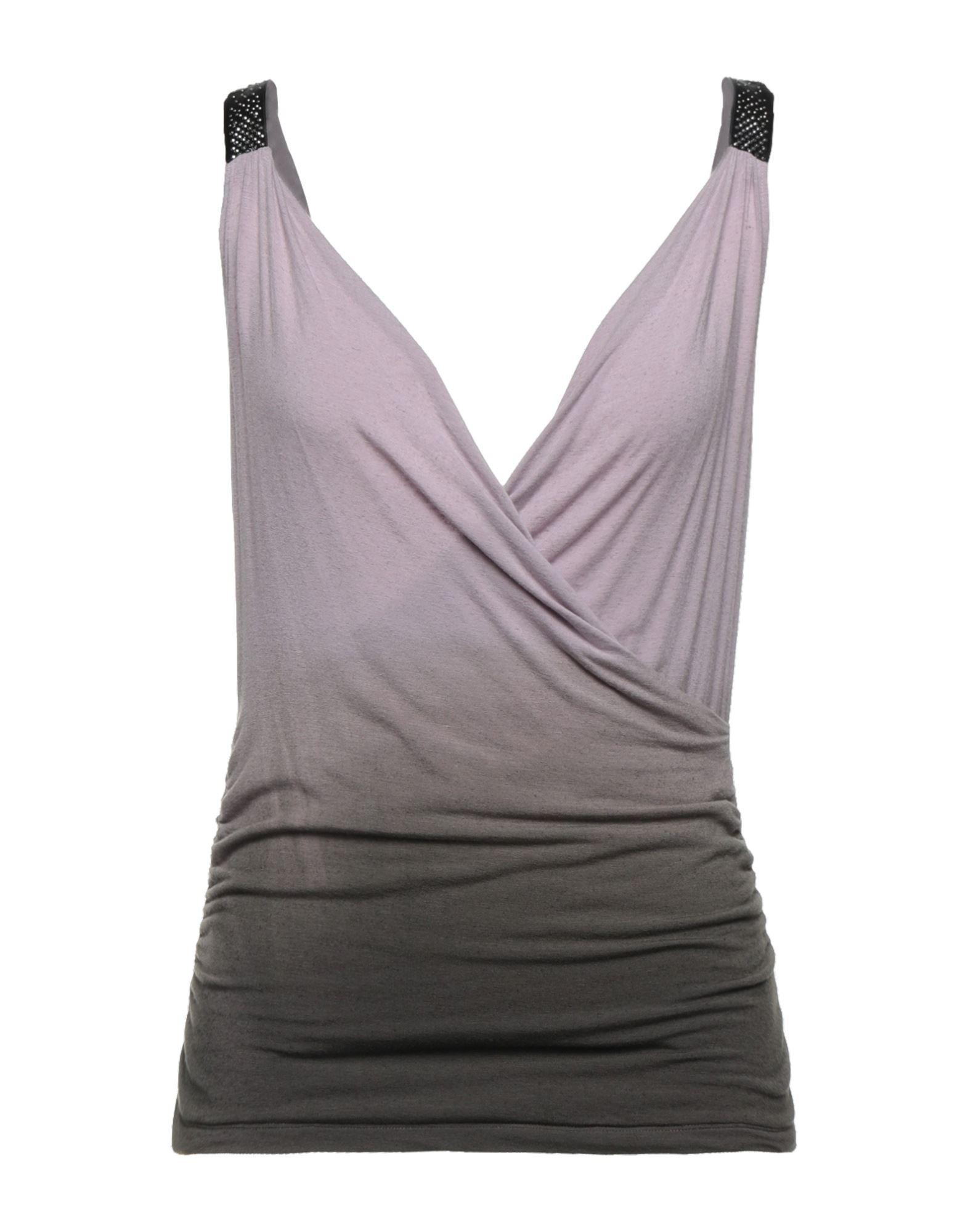 Фото - RICHMOND DENIM Топ без рукавов richmond denim юбка длиной 3 4