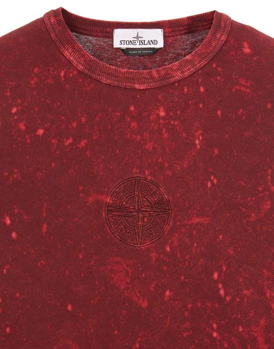 12602402oj - 폴로 - 티셔츠 STONE ISLAND