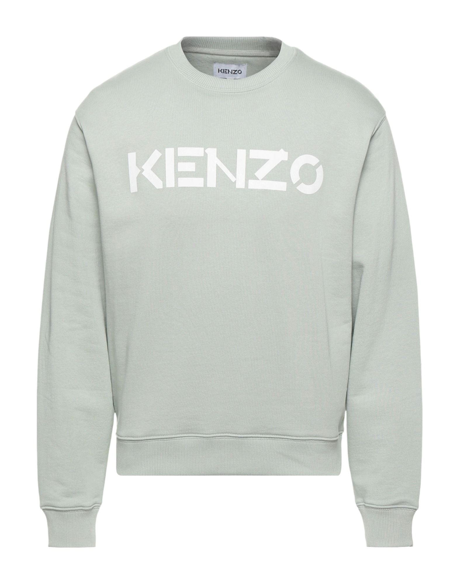 Фото - KENZO Толстовка толстовка kenzo размер 92 серый