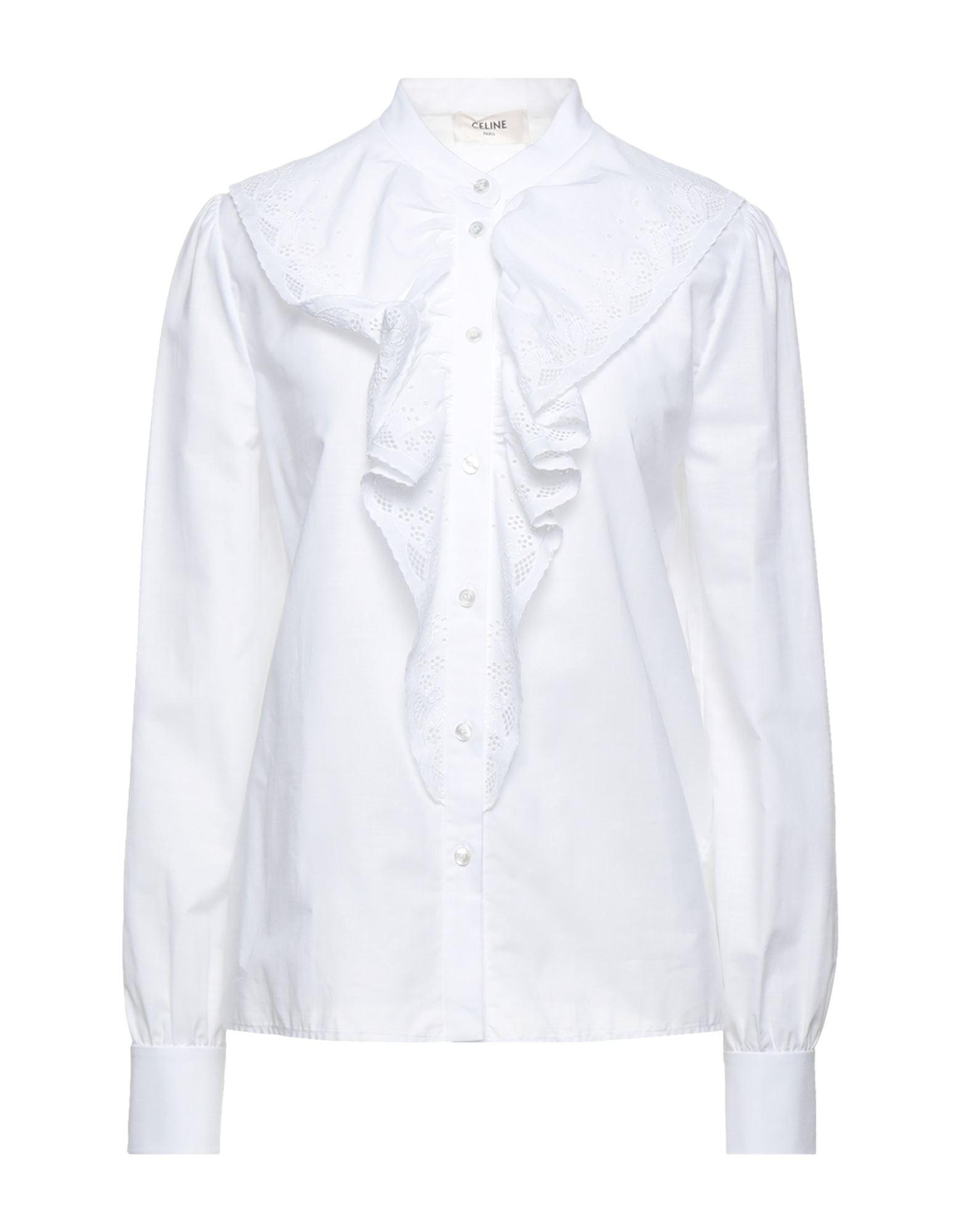 celine pубашка CELINE Pубашка