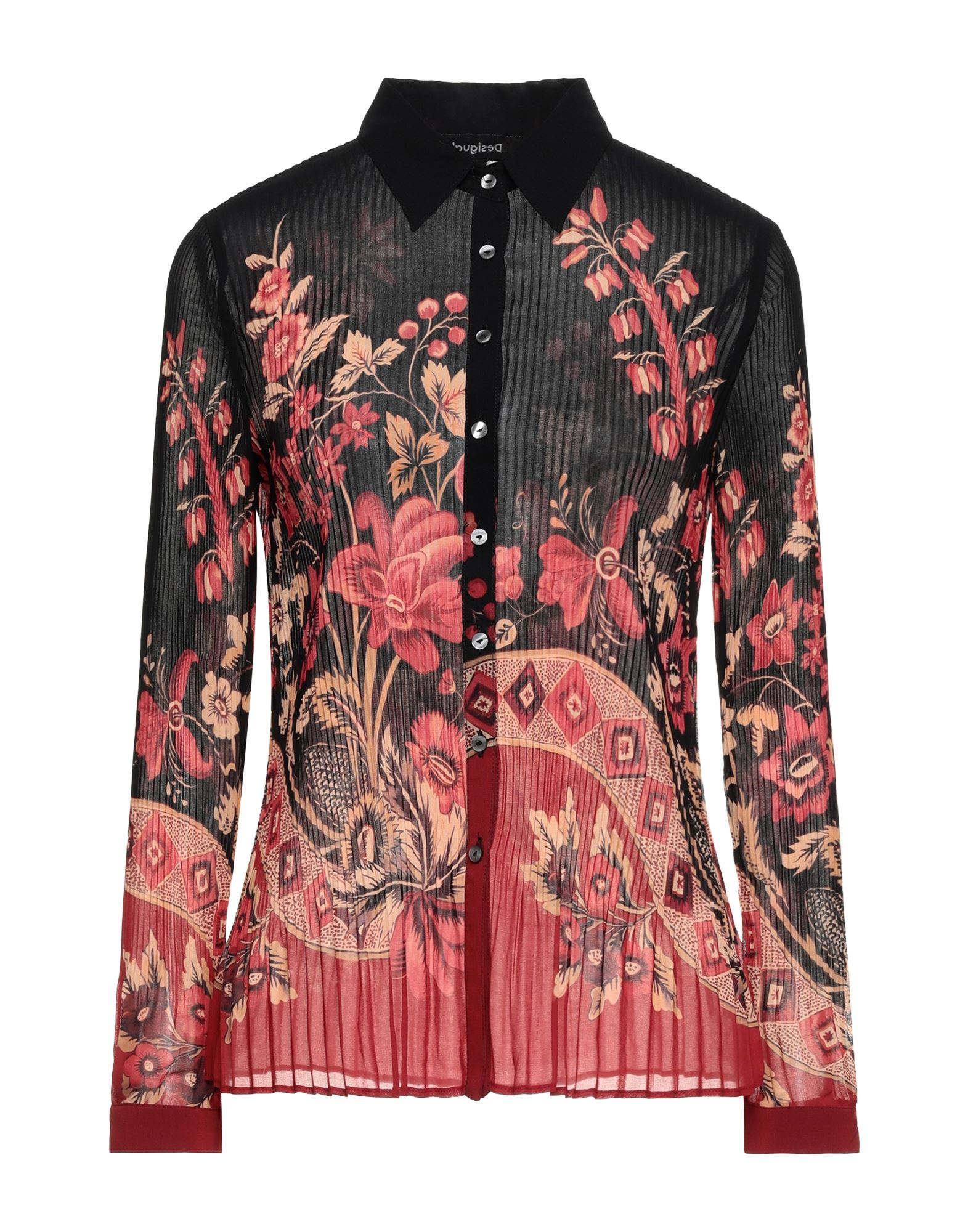 DESIGUAL Pубашка