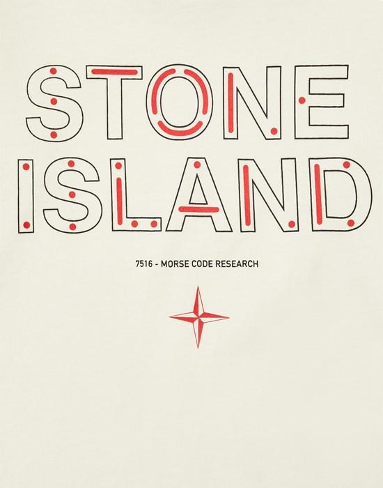 12622605ea - Polo - T-Shirts STONE ISLAND JUNIOR