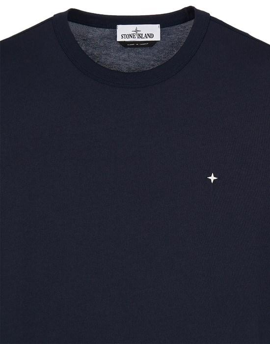 12624164eo - Polo - T-Shirts STONE ISLAND