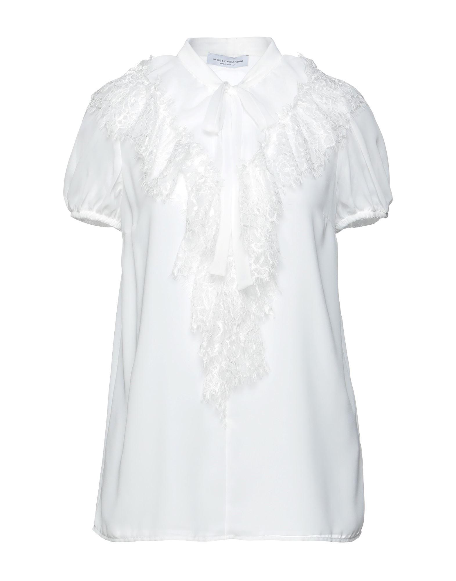 atos lombardini блузка ATOS LOMBARDINI Блузка
