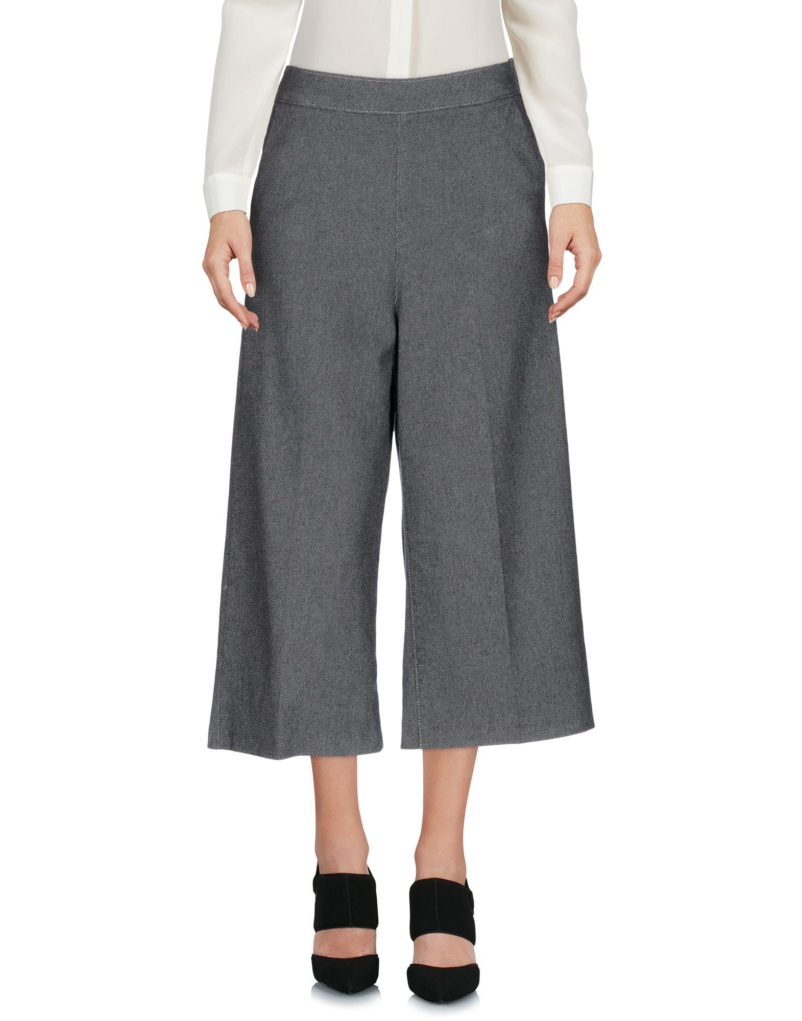 H2O  ITALIA Брюки-капри h2o italia джинсовые брюки