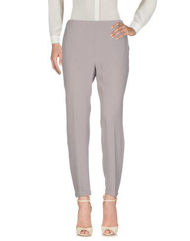Купить Повседневные брюки от ALBERTO BIANI серого цвета