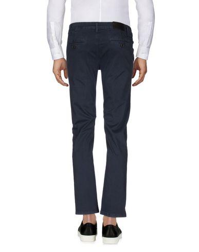 Фото 2 - Повседневные брюки от EMPORIO CLOTHING темно-синего цвета