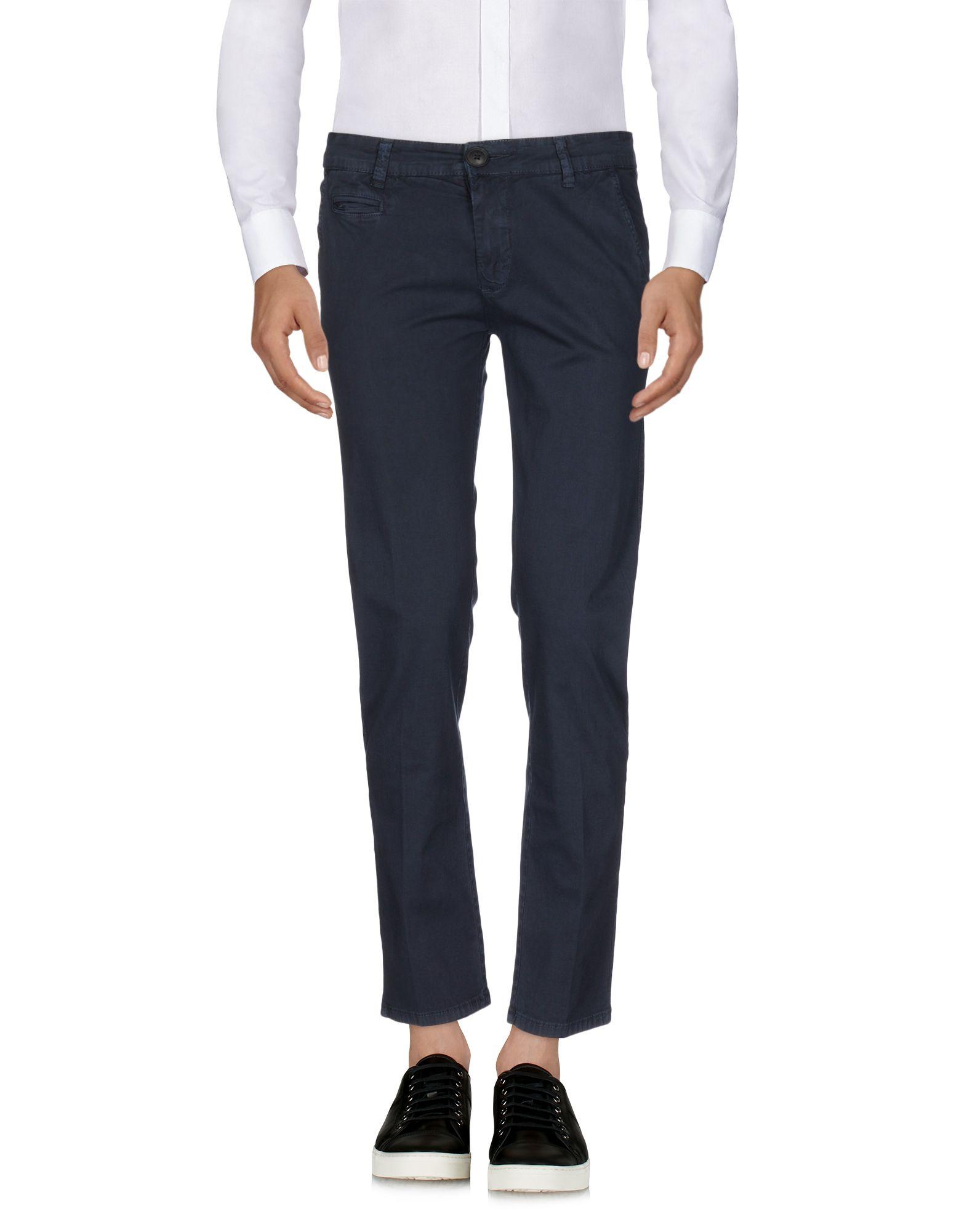 EMPORIO CLOTHING Повседневные брюки цена 2017