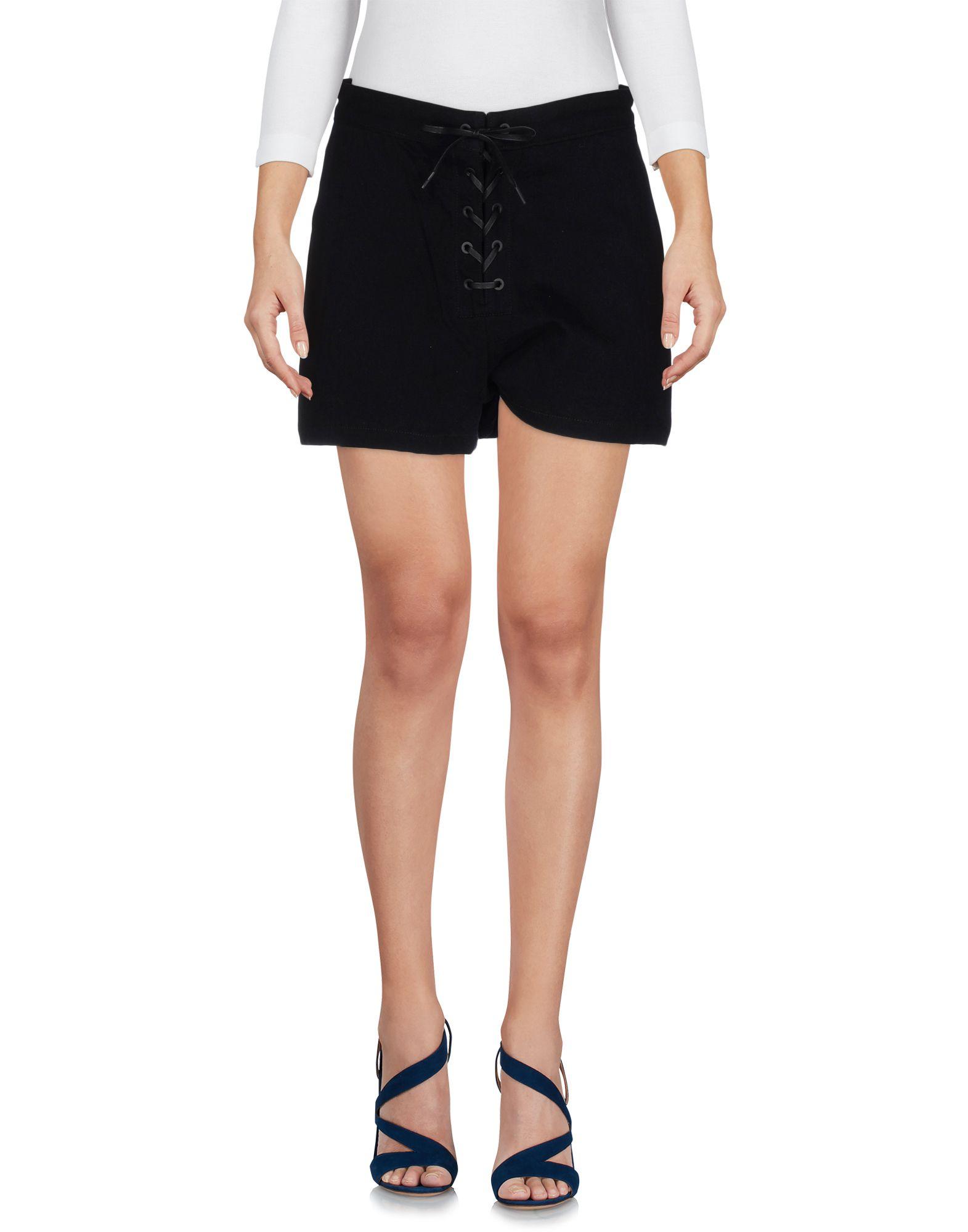 RAG & BONE/JEAN Джинсовые шорты superfine джинсовые шорты