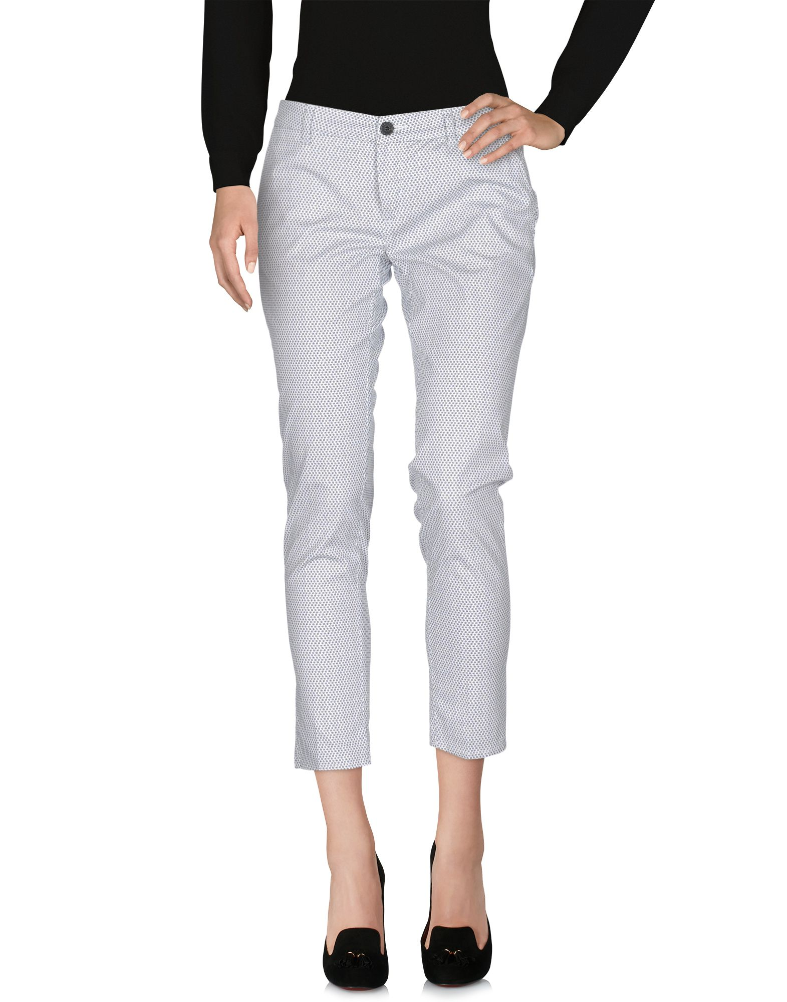 INX THINK COLORED INX #THINK COLORED Casual pants