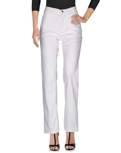 Джинсовые брюки VERSACE CLASSIC 13001814IE