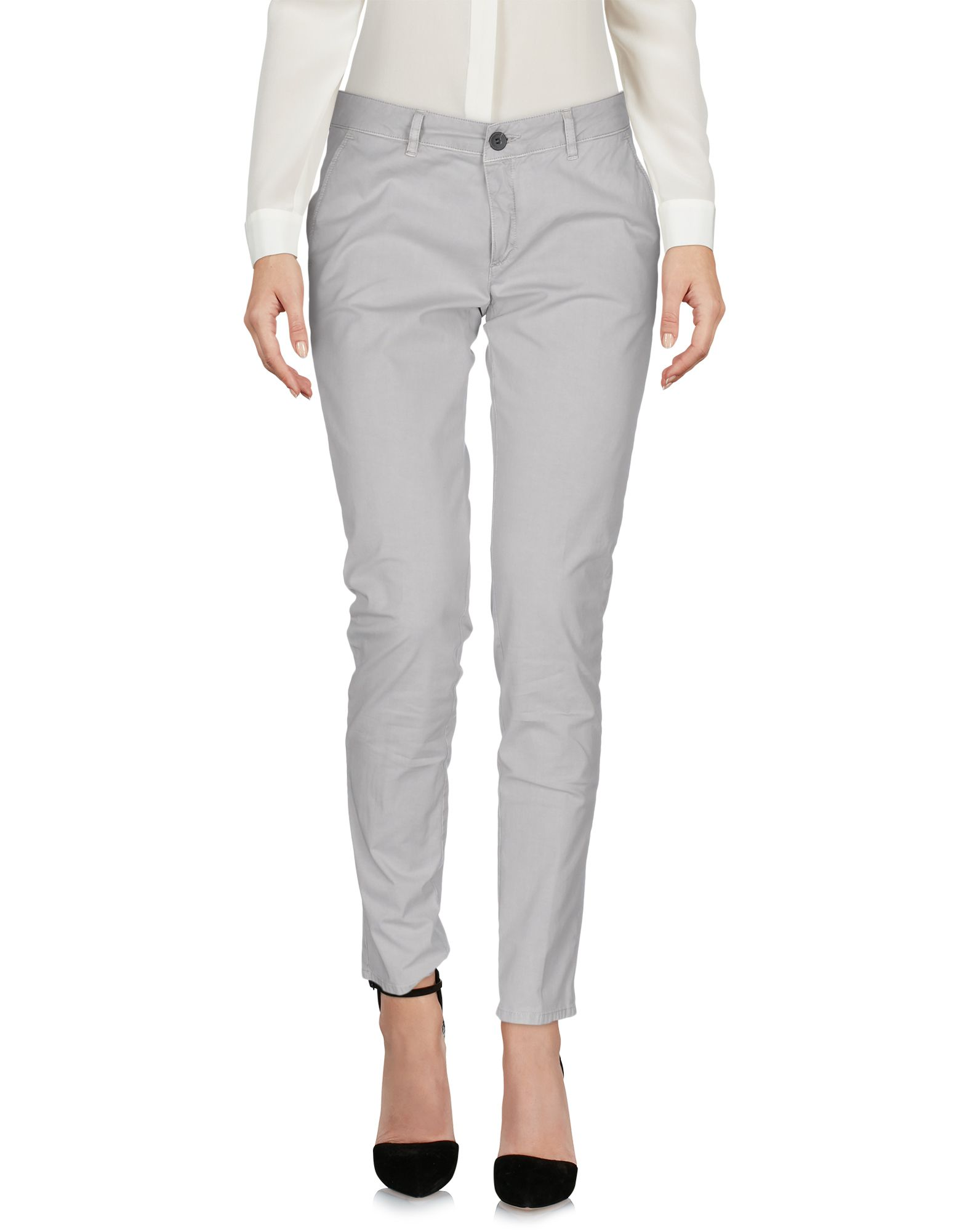 INX #THINK COLORED Повседневные брюки
