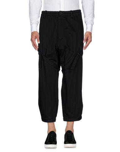 Повседневные брюки YOHJI YAMAMOTO POUR HOMME 13001969RW