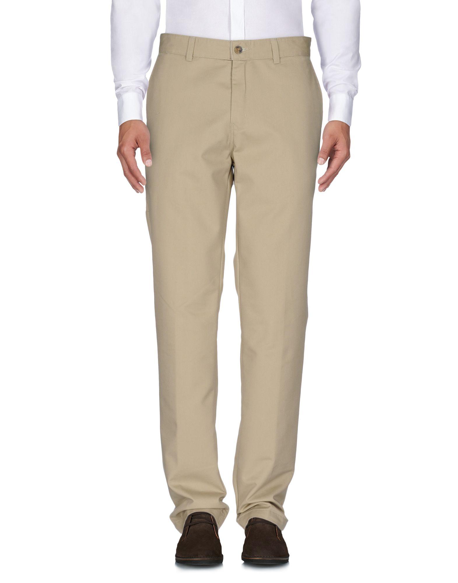 цена DICKIES Повседневные брюки онлайн в 2017 году