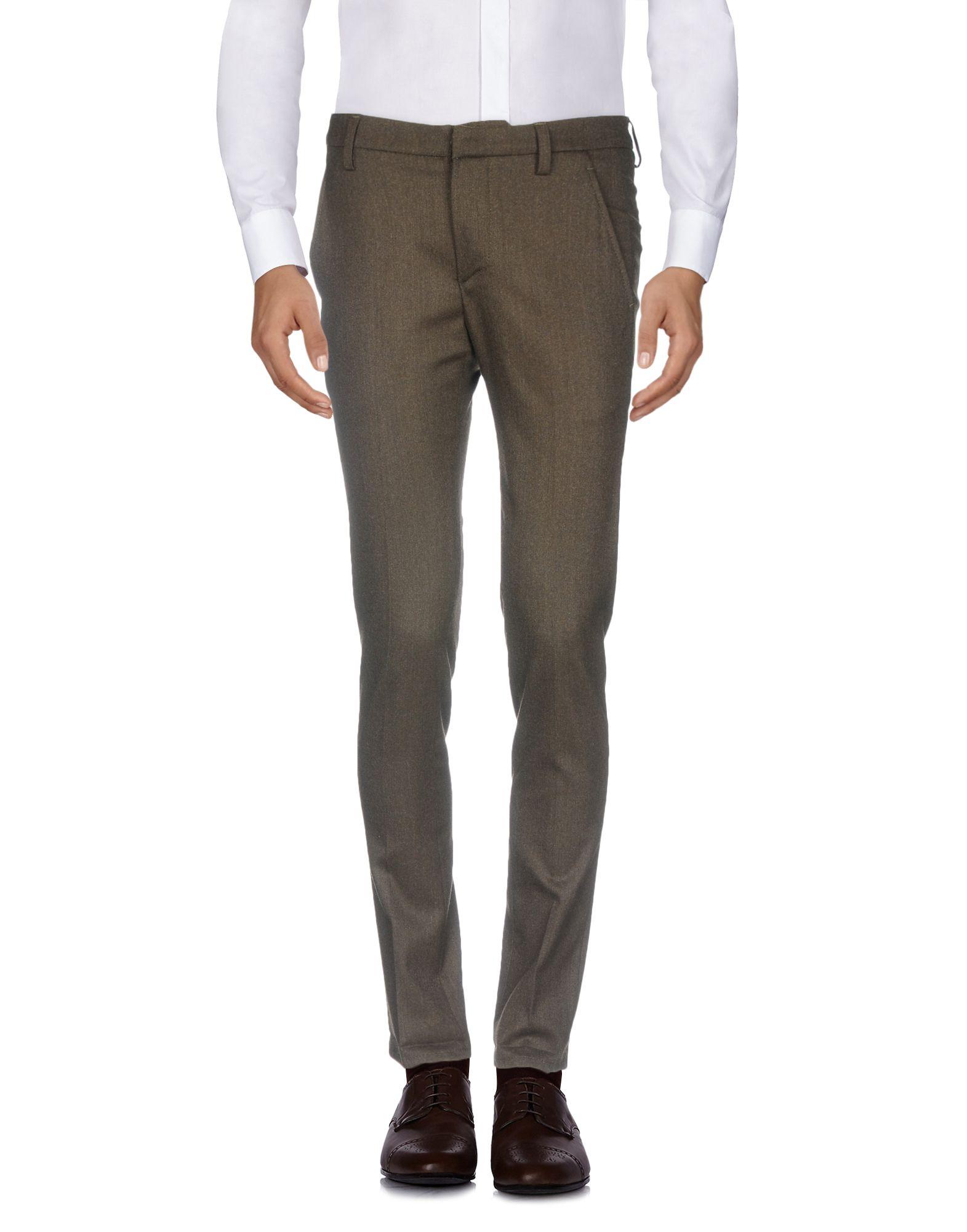 DONDUP Повседневные брюки брюки и капр