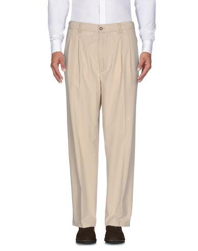 Повседневные брюки SAINT LAURENT 13002337TW