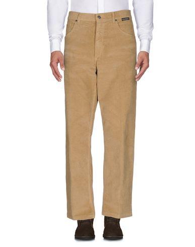 Повседневные брюки SAINT LAURENT 13002584NF
