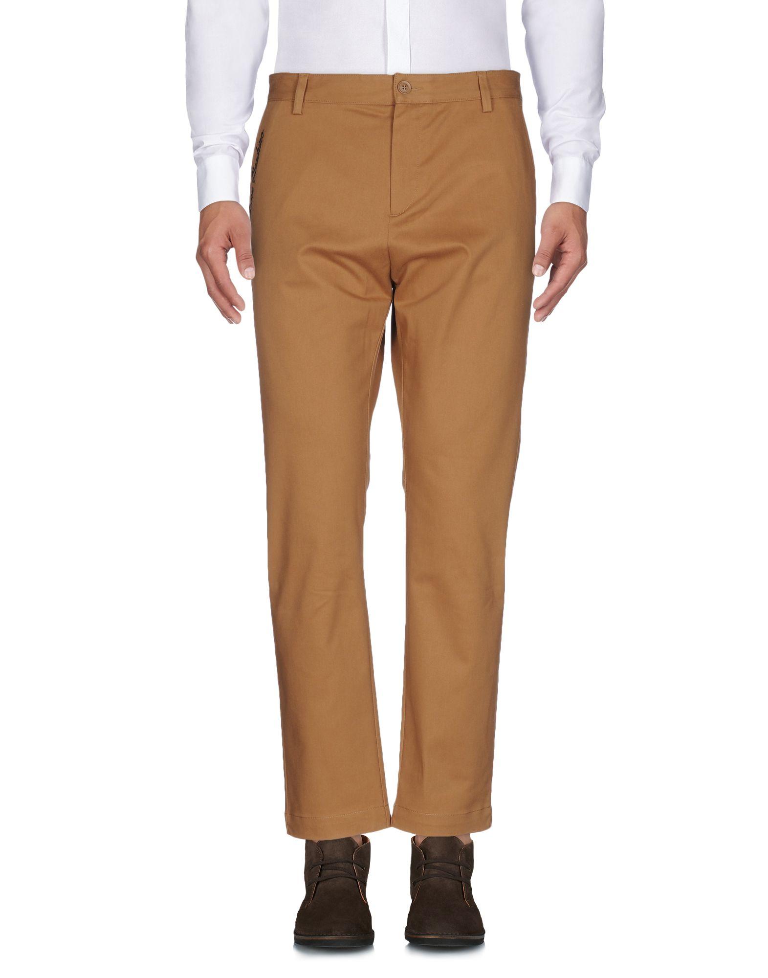 LOVE MOSCHINO Повседневные брюки брюки love
