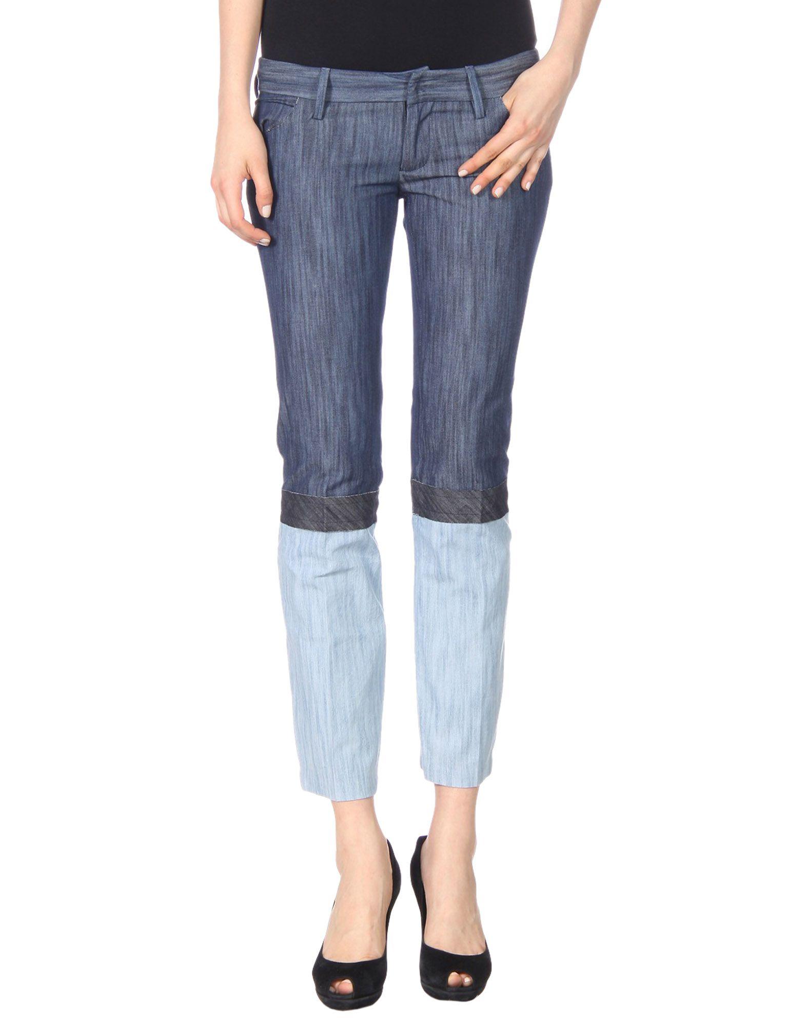 DSQUARED2 Джинсовые брюки