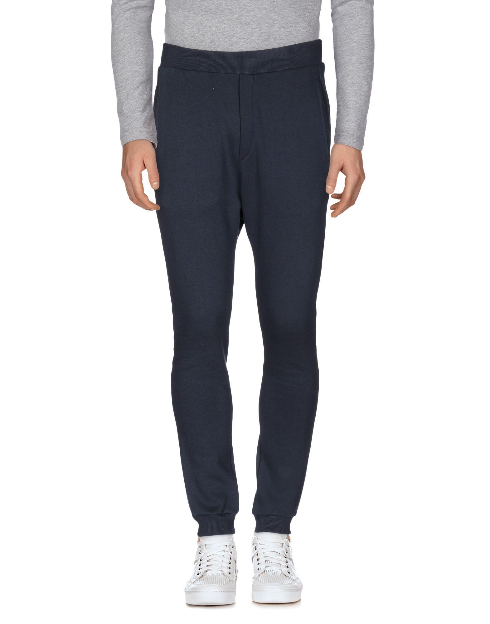 《送料無料》JOE RIVETTO メンズ パンツ ダークブルー S コットン 100%