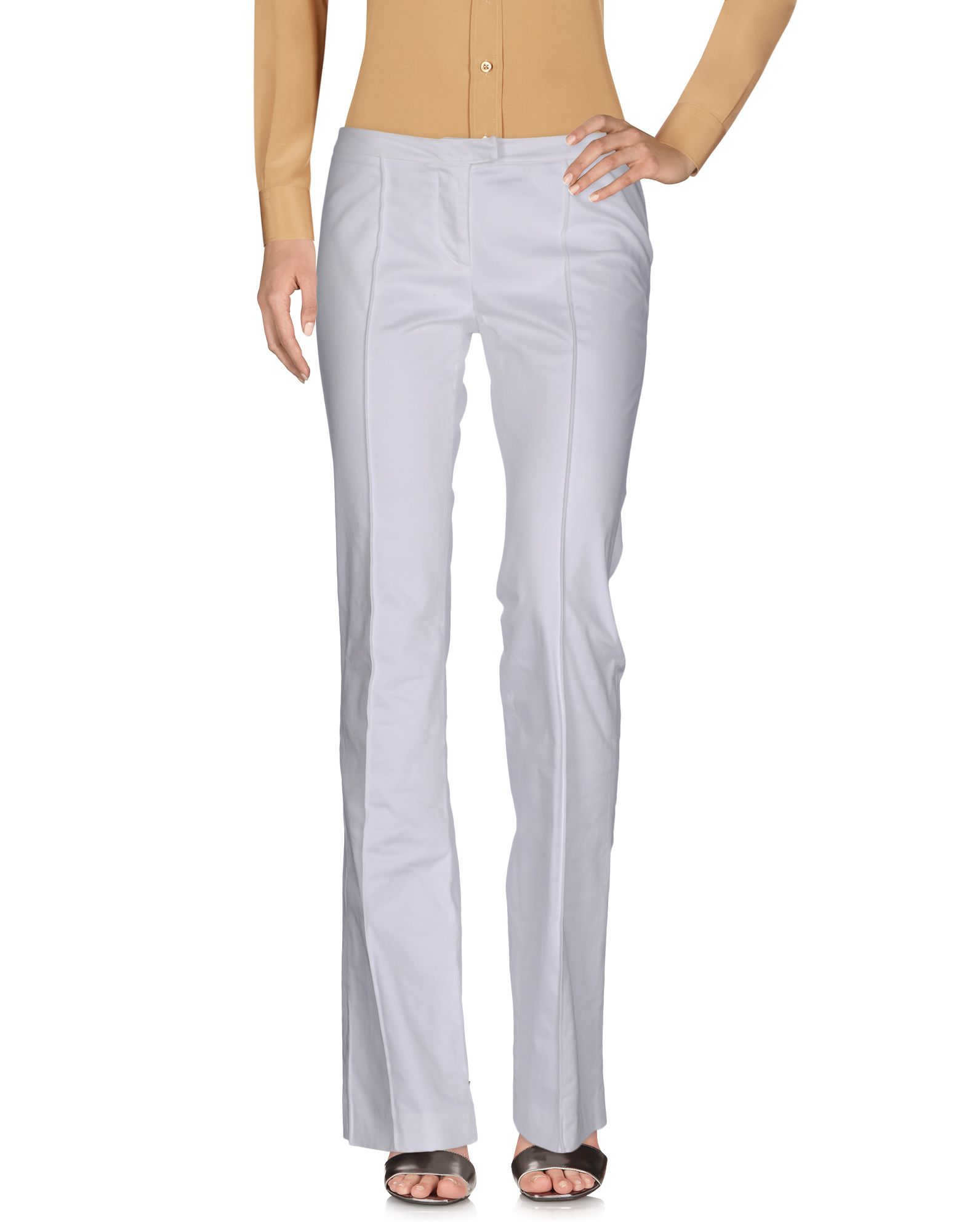 EXTE Повседневные брюки exte платье до колена