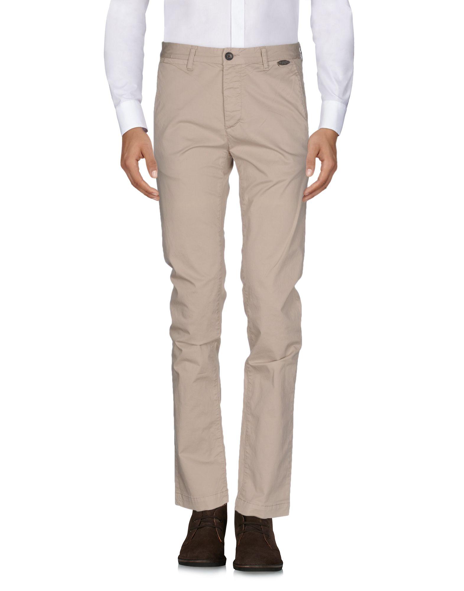 FRED MELLO Повседневные брюки fred mello повседневные брюки