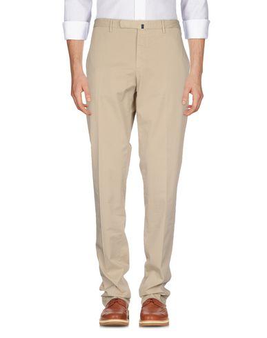 Купить Повседневные брюки от INCOTEX цвет песочный