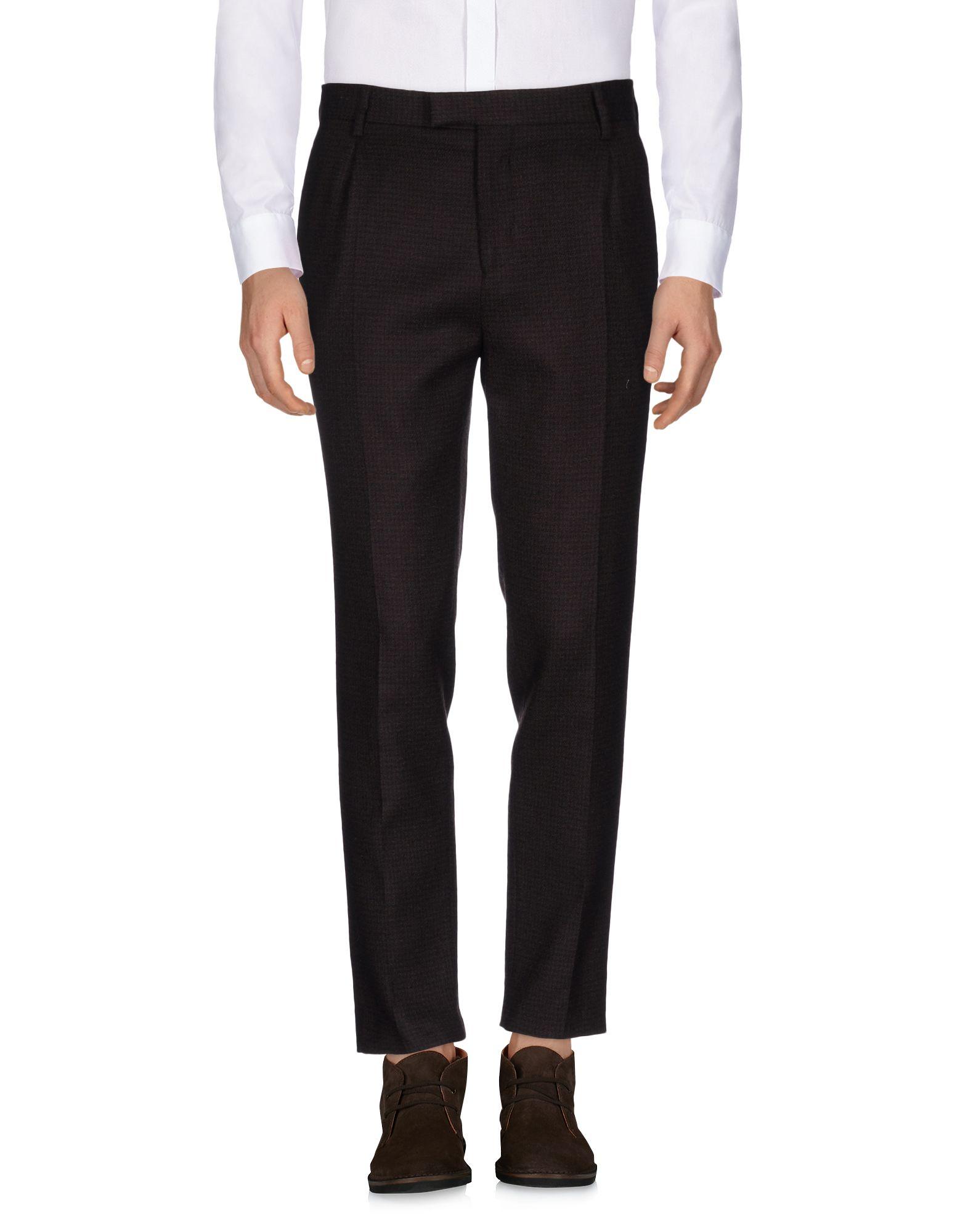 Фото BRIAN DALES Повседневные брюки. Купить с доставкой