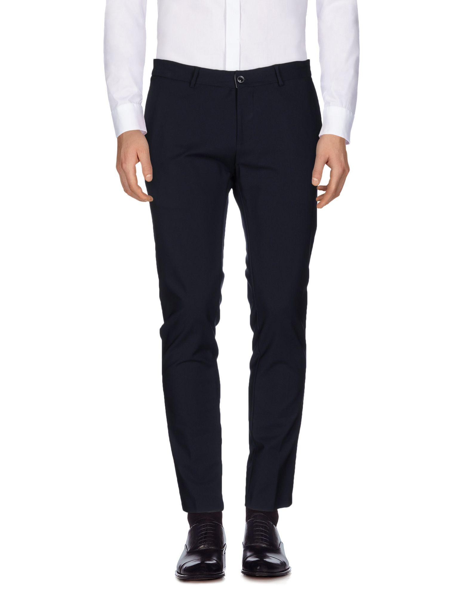 PAUL MIRANDA Повседневные брюки deha повседневные брюки