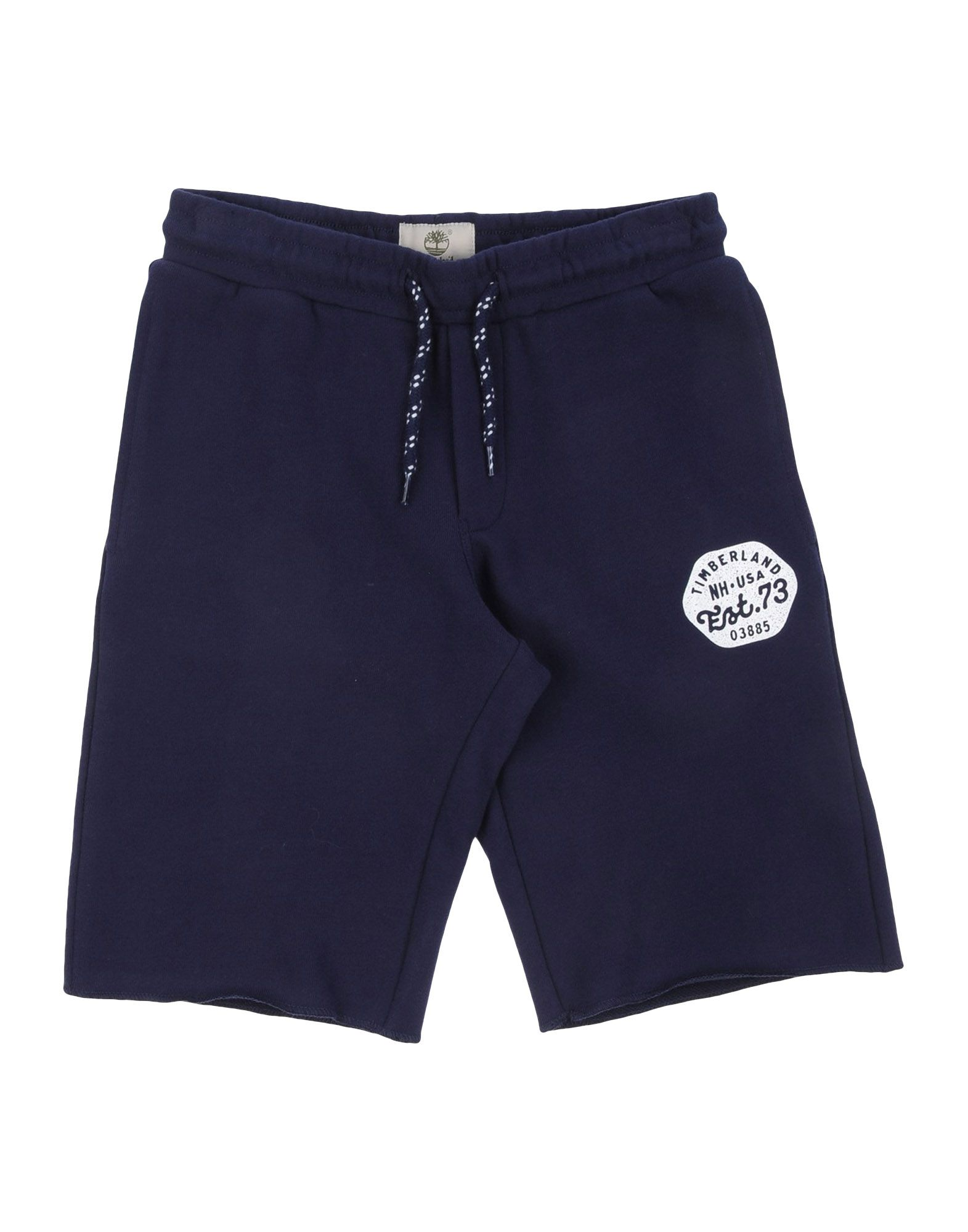 Timberland - Trousers - Bermuda Shorts - On Yoox.com