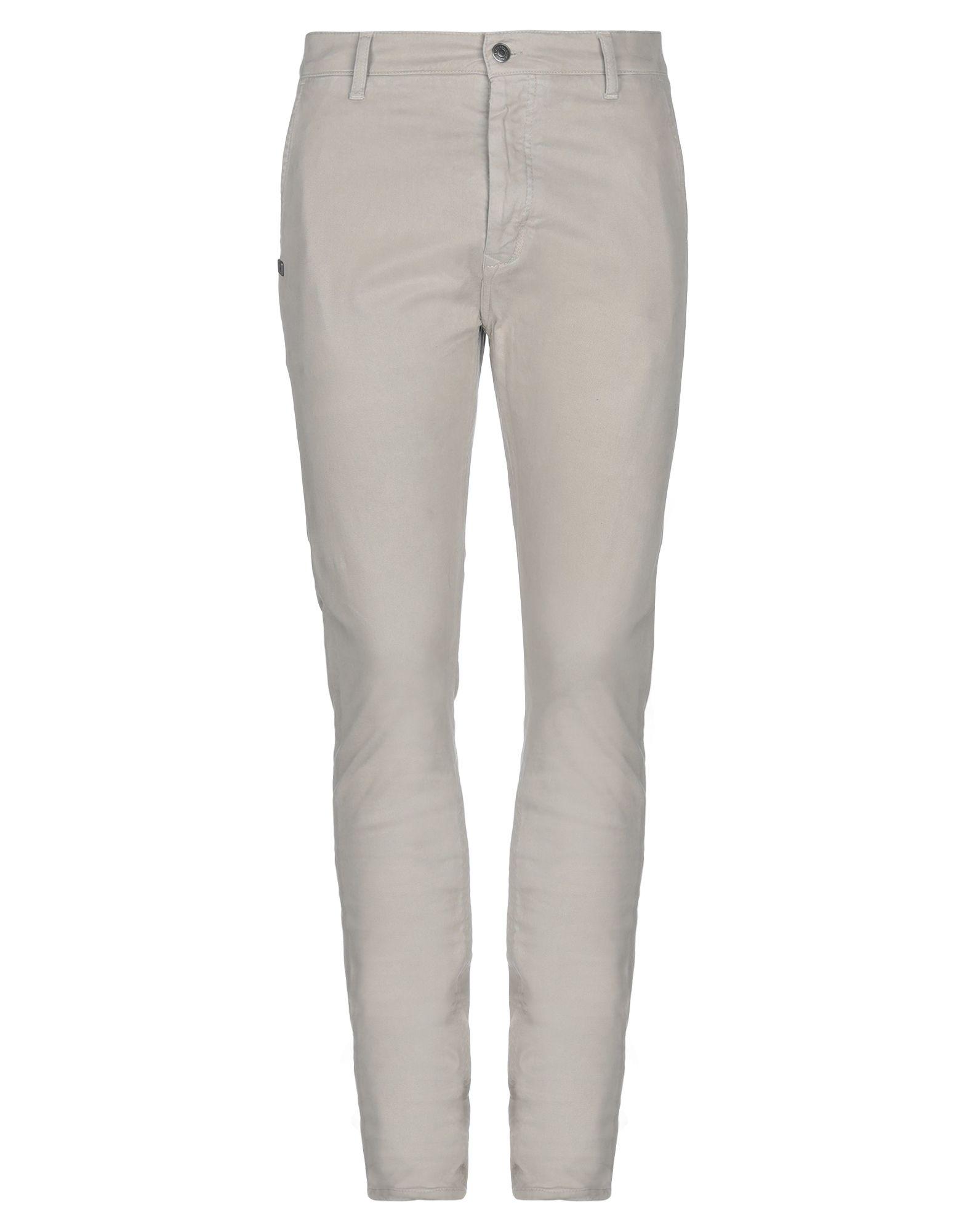 DANIELE ALESSANDRINI Повседневные брюки цена 2017