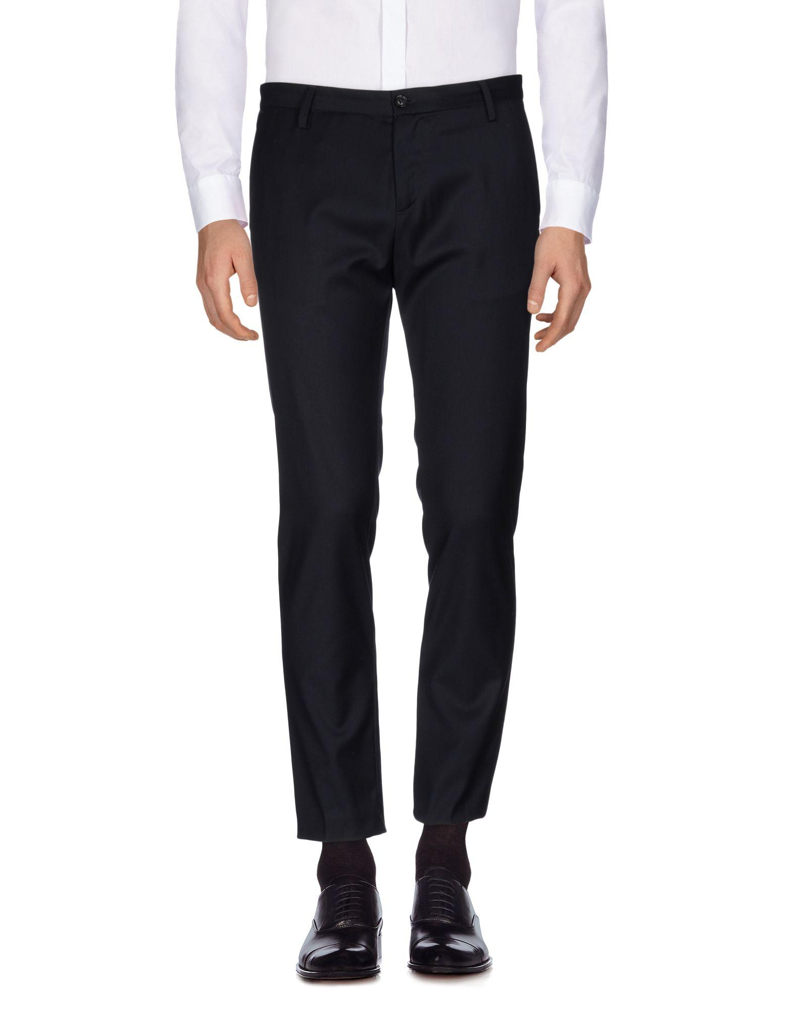 цена OFFICINA 36 Повседневные брюки онлайн в 2017 году