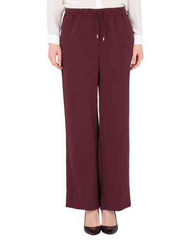 WOOD WOOD TROUSERS Casual trousers Women