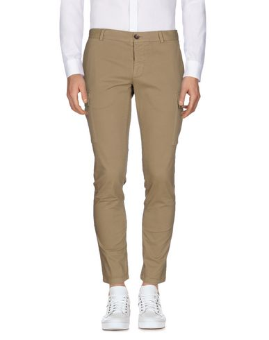 Фото - Повседневные брюки от BASICON цвет песочный
