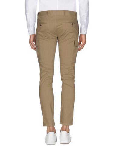 Фото 2 - Повседневные брюки от BASICON цвет песочный
