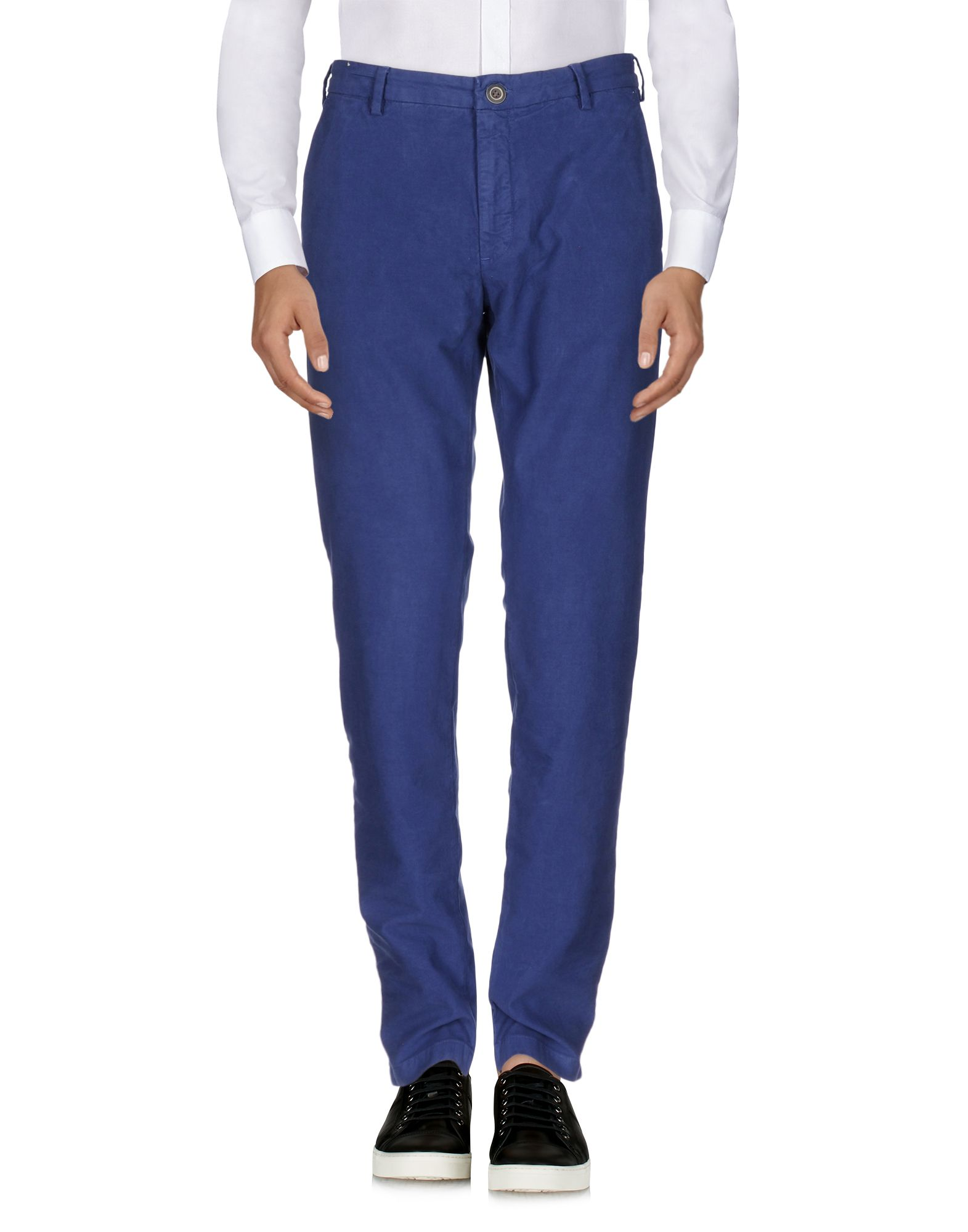 MCS MARLBORO CLASSICS Повседневные брюки mcs marlboro classics свитер