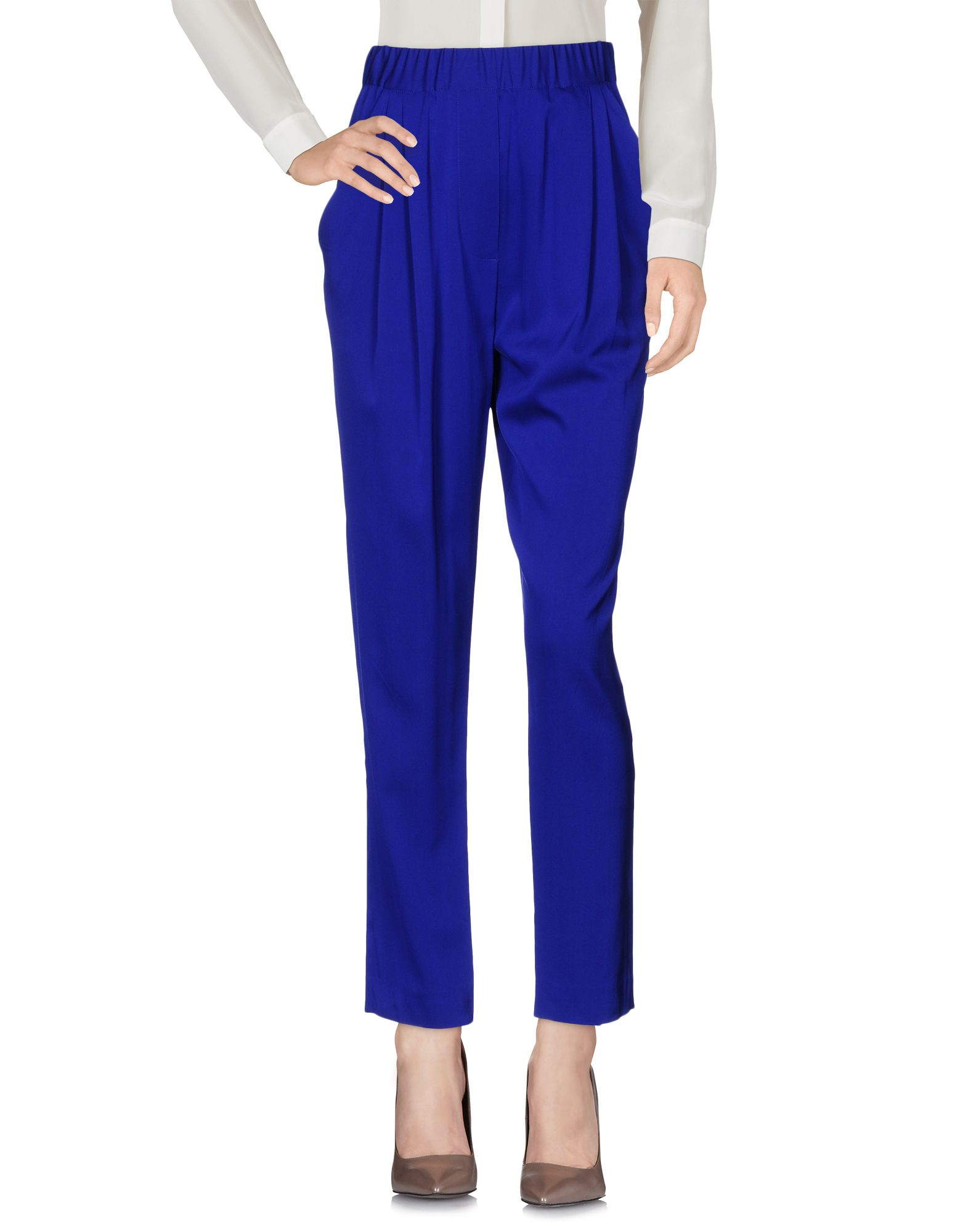 цена 3.1 PHILLIP LIM Повседневные брюки онлайн в 2017 году